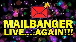 MailBanger LIVE AGAIN !!!