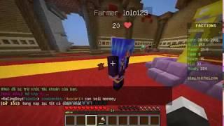 Minecraft sever survival #4: 1 Vụ buôn bán bất hợp pháp