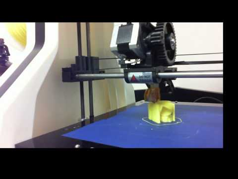 Printing a Crazy Multiform