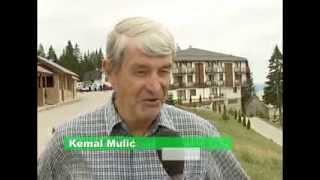 Kemal Mulic - Time Sharing