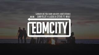 Sam Feldt x Lucas & Steve - Summer On You (Igor van der Linden Remix) [VOTE NOW]