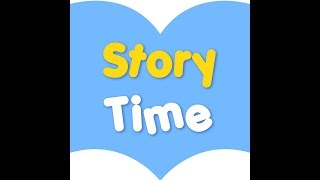 story time with James introducing myself