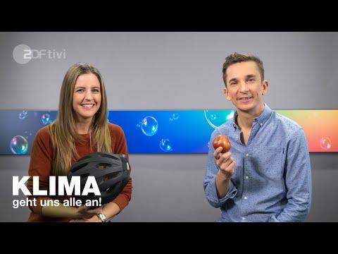 Klimatipps von Jennie und Eric - Thema: Klimawandel - ZDFtivi