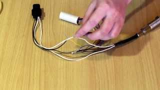 Подключение эмулятора катализатора СК-02(, 2014-04-09T20:21:59.000Z)