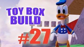 Disney Infinity 2.0 - Toy Box Build - Platforming Crazy [27]