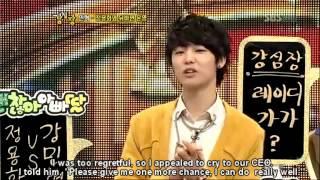 (ENG SUB) CNBLUE Kang Minhyuk - You