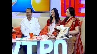 Директор центра индийской культуры «Тулси» Инна Датта: индийцы, как и россияне, очень любят учиться