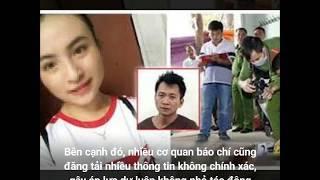 Diễn biến chính vụ án sát hại nữ sinh đi giao gà ở Điện Biên