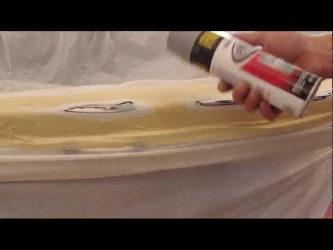 scratch repair kit fix deep car scratches doovi. Black Bedroom Furniture Sets. Home Design Ideas