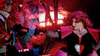 Лабиринты сна - фрагмент мюзикла. Москва. ЦДКЖ. 10.02.2019г.