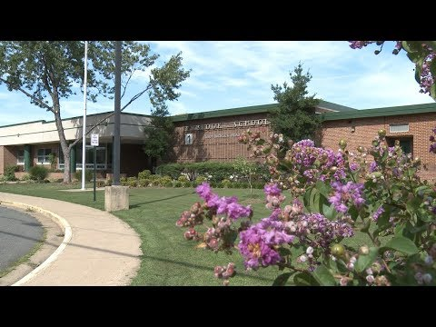 What's in a Name? -- Lynbrook Elementary School