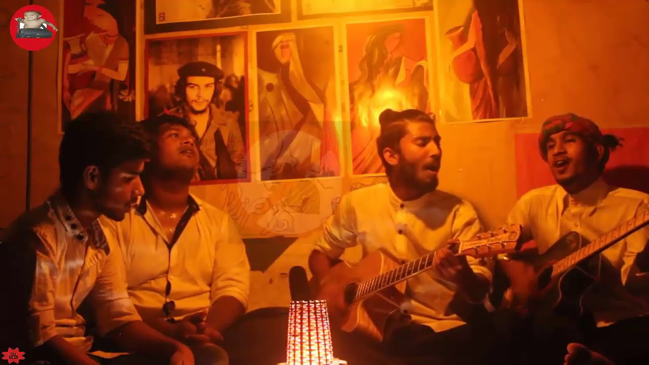 Download Amar Gaaye Jato Dukkho oy ( আমার গায়ে যত দুঃখ সয় ) Covered By Charpoka ( ছারপোকা )   Danger Music