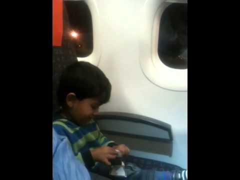 Pappu flight