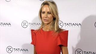 Lady Victoria Hervey | Grand Opening of Tatiana Karelina LA Salon Red Carpet