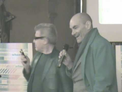 Daniel Libeskind - Lecture (full version) - Architects meet in Selinunte