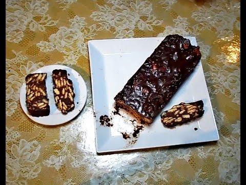خبزة منزلية بالكاكاو سهلة التحضير وبنينة - Pain maison  cacao facile à préparer