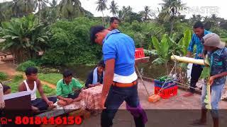 Mu je eka pagala bhanra parichaya mote magana...by Dinesh