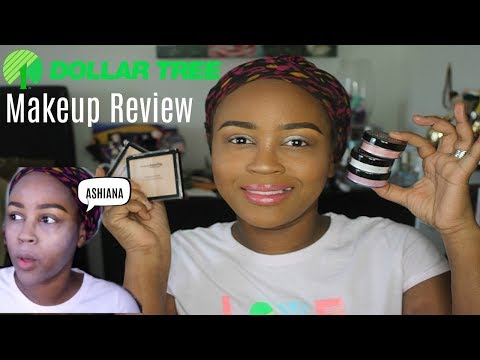 Testing Dollar Tree Makeup- Beauty Benefits, L.A.Colors, And More!