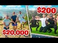 Download Video SIDEMEN $20,000 VS $200 HOLIDAY (EUROPE EDITION) MP4,  Mp3,  Flv, 3GP & WebM gratis