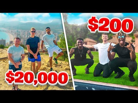 sidemen-$20,000-vs-$200-holiday-(europe-edition)