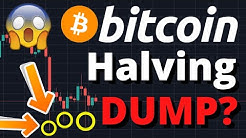 **MUST WATCH** BITCOIN HAS TO HOLD THIS LEVEL TO AVOID A MASSIVE POST HALVING DUMP!!!