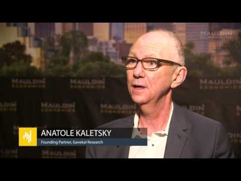 3 Big Risks To The Global Economy This Year: Anatole Kaletsky