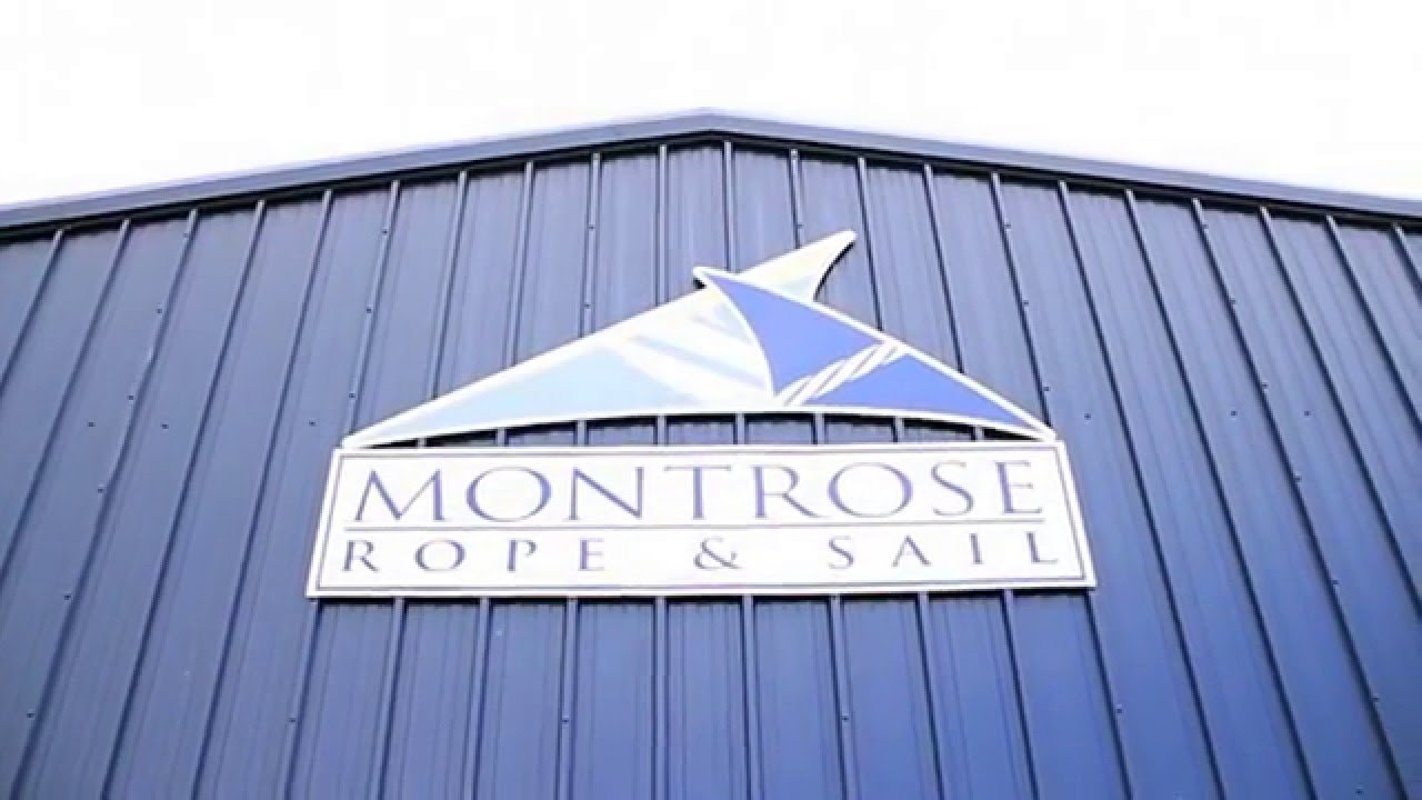 Custom Tarpaulin Covers and All Weather Bags from Montrose Rope and Sail