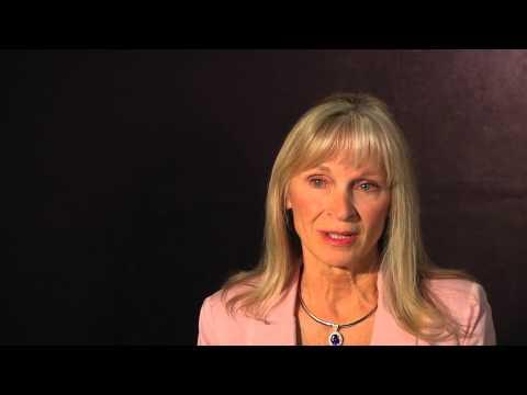 Sally Arnold Testimonial - Calgary 2013
