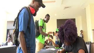 Safaricom Twaweza Live Kisumu auditions