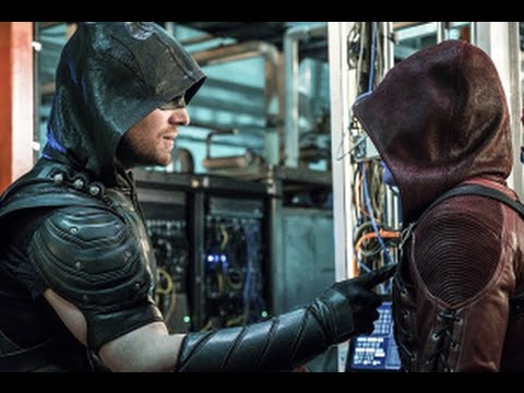 Arrow Season 4 Episode 12 Review & After Show | AfterBuzz TV