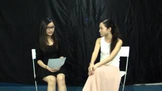 2014香港凝樂交響樂團協奏曲大賽優勝者胡旨澄訪問