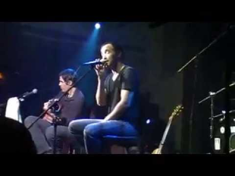 Hoobastank - Is This The Day ( New Single ) Live In Jakarta 2010