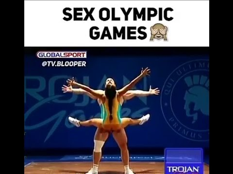 Events at the sex olympics