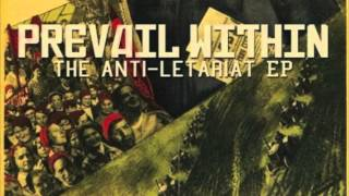Prevail Within - Rome is burning