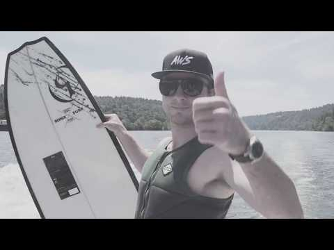 How to Care for Your Wakesurf Board