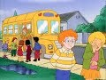 The Magic School Bus - Wet All Over