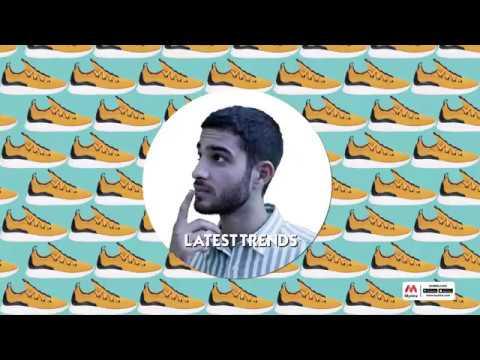 Men's Footwear Collection | #MyntraFeelGoodFashion | Myntra
