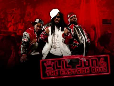 Lil John And The Eastside Boyz- Bia Bia (Remix) (With Lyrics)