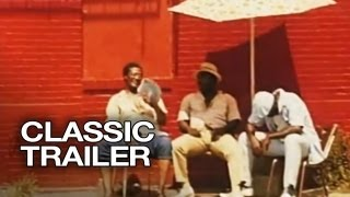 Do the Right Thing Official Trailer #1 - Danny Aiello Movie (1989) HD