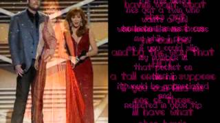 Watch Reba McEntire Ill Have What Shes Having video