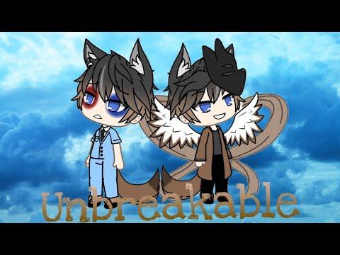 Unbreakable || Gacha Life Music Video || Gacha Life Indonesia || Aullora Official