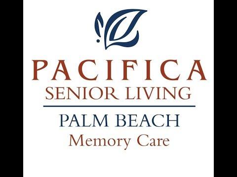 Pacifica Senior Living Palm Beach -  Memory Care Senior Community in Greenacres, FL