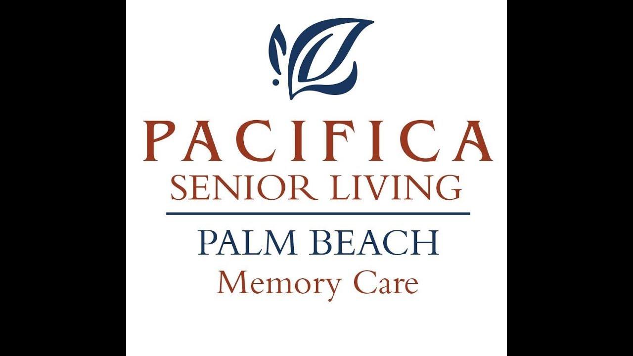 Pacifica Senior Living Palm Beach - Memory Care Senior Community in ...