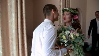 Свадьба Шидловских ,