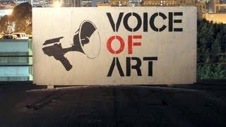 vuclip Voice of Art - Trailer