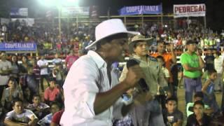 Competencia de Retahílas Fiestas de Nicoya