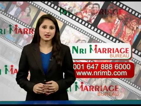 Nri Marriage Bureau Canada 001-647-888-6000