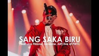 [3.07 MB] The Last Altimet Show Sang Saka Biru feat Joe Flizzow, Sonaone, Alif