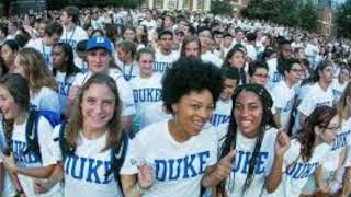Duke University professor removed over 'Speak English' email