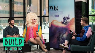 "Lady Bunny & Chris Moukarbel Speak On The Documentary, ""Wig"""
